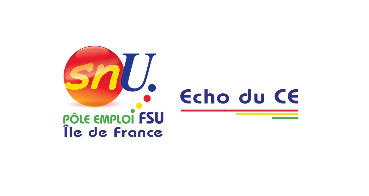 Echo du CE juillet 2018
